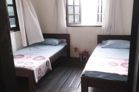 5 rooms - Sokid, Madsiang, Penampang