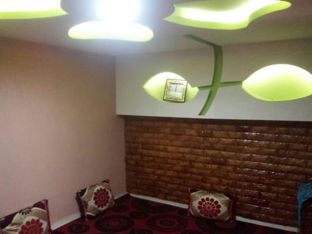 Maison, Agadir - Aït Melloul - Huis