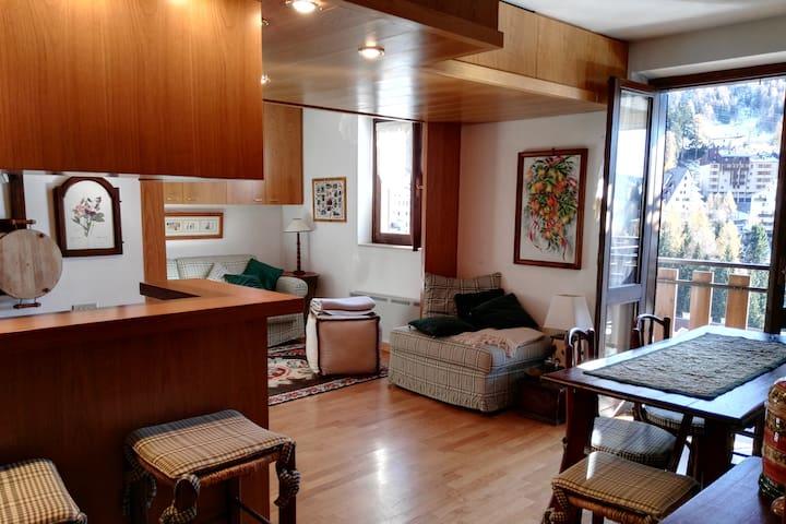 Appartamento a Foppolo (BG)