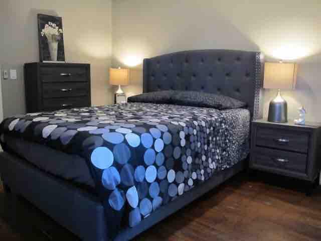 Best location in Gaslamp Downtown APT C 1 bedroom