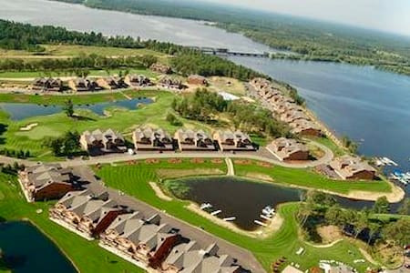 Great rates at Northern Bay on Castle Rock Lake.