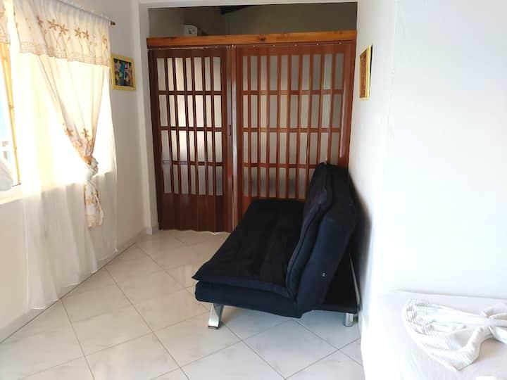 Aquí es Capurganá Room #105 To 7pax