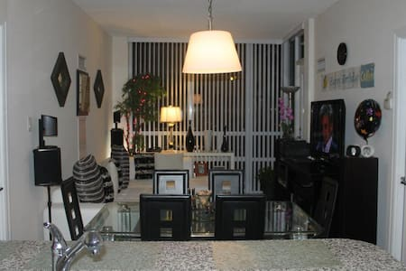 One Bedroom Condo with amenities. - Condominium