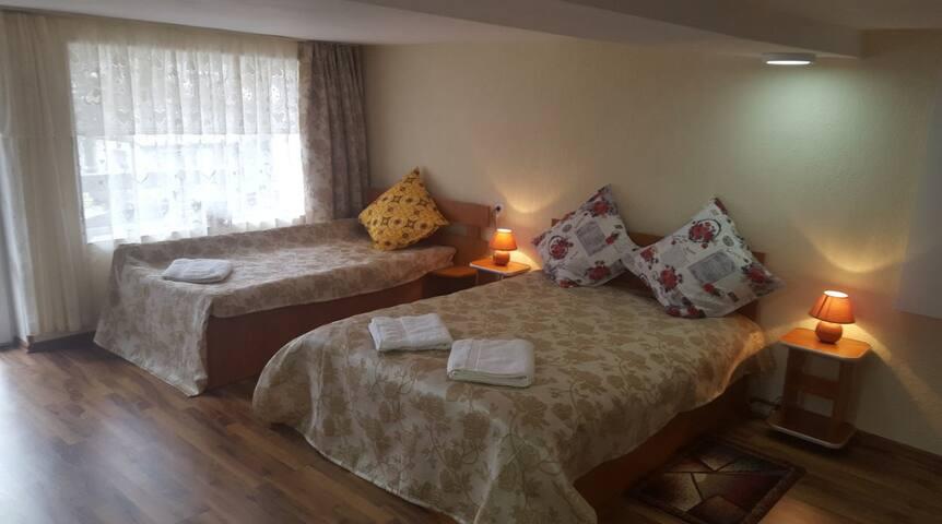 Holiday Apartment in Sinaia to rent - Sinaia - Apartmen