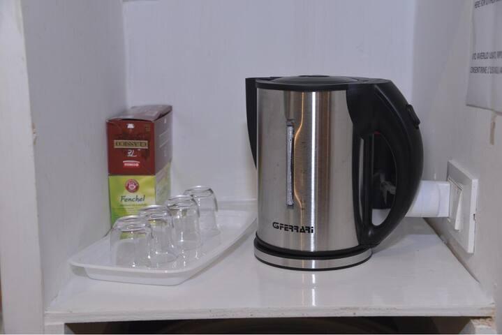 Eduardo Bed & Breakfast - Standard - Rom - Bed & Breakfast