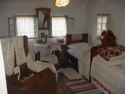 Rural Tourism Family Ravlic (Family Room)