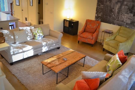 Serenbe Townhouse - Palmetto - Townhouse