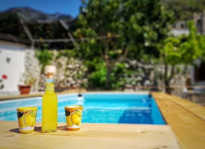 Villa INN Costa P