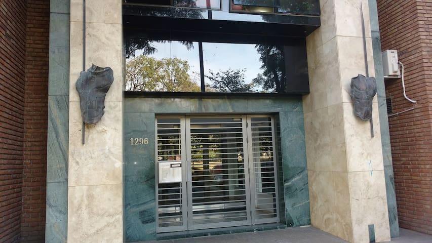 #Departamento 1 habitación, Barrio Nueva Córdoba