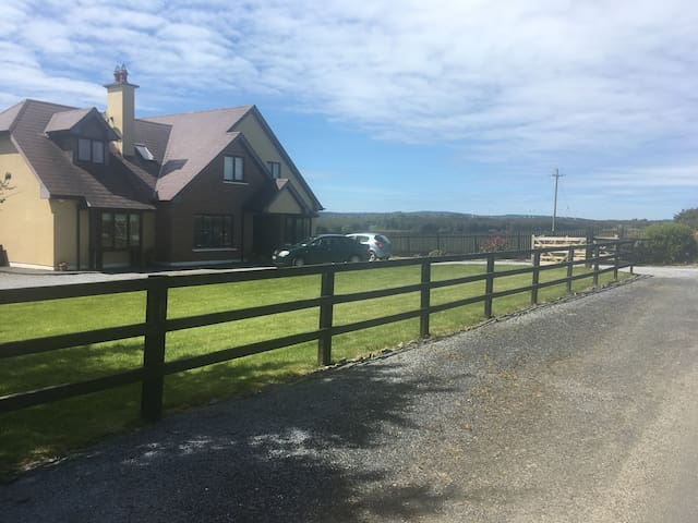 Idyllic Home in Broadford, West Limerick