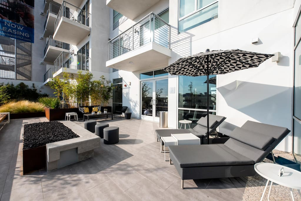 Beautiful 2br Apartment In Downtown Apartments For Rent In Los Angeles California United States