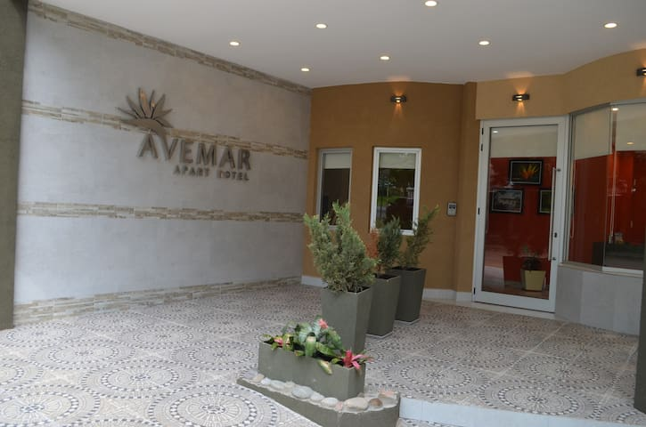Apartamentos Avemar! - Posadas - Serviced apartment