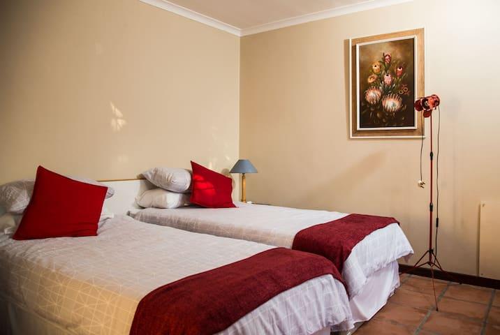 Cape Town/Noordhoek - San Michel Eco Stay Suite