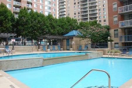 Beautiful condo available for rent in Arlington! - Arlington