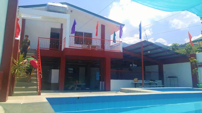 Villa Jessa Private Hotspring Resort
