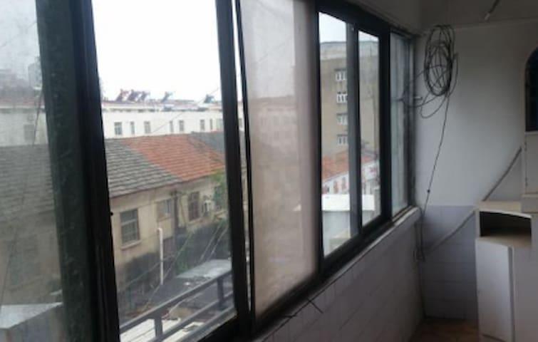 凯马特南门美景房 - Lianyungang Shi - Wohnung
