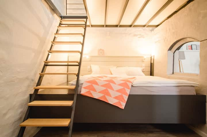 ElbQuartier Apartments Magdeburg #2