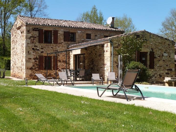 Gîte du Mounard Dordogne