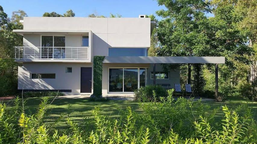 Vacation House In Bella Vista - Bella Vista - House