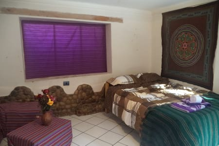 Cozy Cottage, Romantic Getaway, Backpackers rest - Urubamba