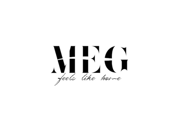Meg'Rooms - Apartment 2