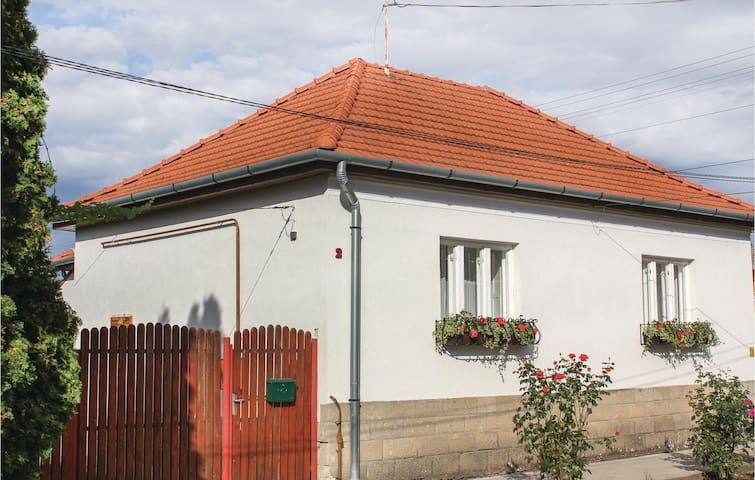 Holiday cottage with 3 bedrooms on 68 m² in Bogács