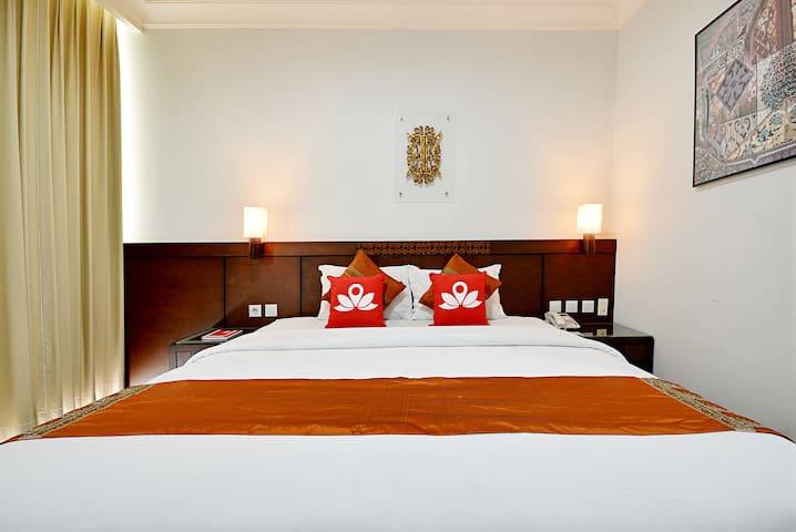 Modern Room at Menteng Gondangdia - Menteng