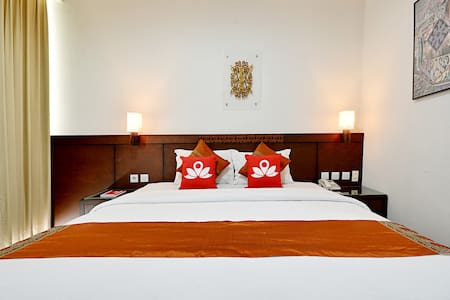 Modern Room at Menteng Gondangdia - Menteng - Bed & Breakfast