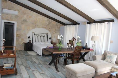 LUXURY VILLA VALLS CASA OLIVIO - Valls - Villa