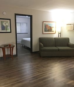 Lake Drive Resort Unit 3