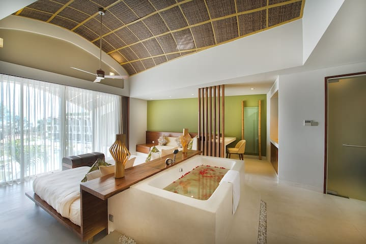 Scenic View Room for 2 in Phu Quoc - Thành phố Phú Quốc - Pis