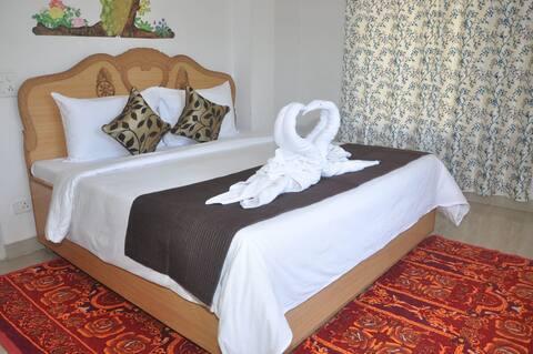 Incredible stays Kasauli 3 bedroom  apartment
