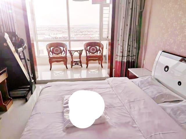 【沁源一中】怡和阁/两居四人