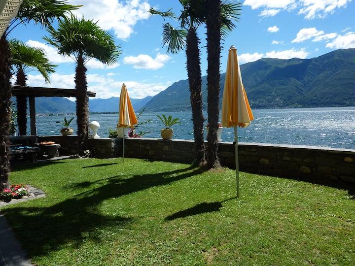 Casa Conti al Lago - B