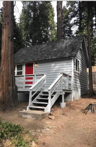 BearCub Cabin#3 Near Santa's Village & Snow Valley
