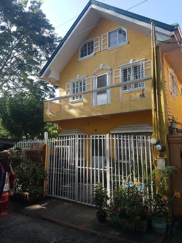 Affordable Tagaytay House for Rent