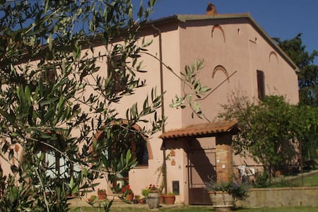 B&B in Maremma in farm of early XIX - Gavorrano - Bed & Breakfast