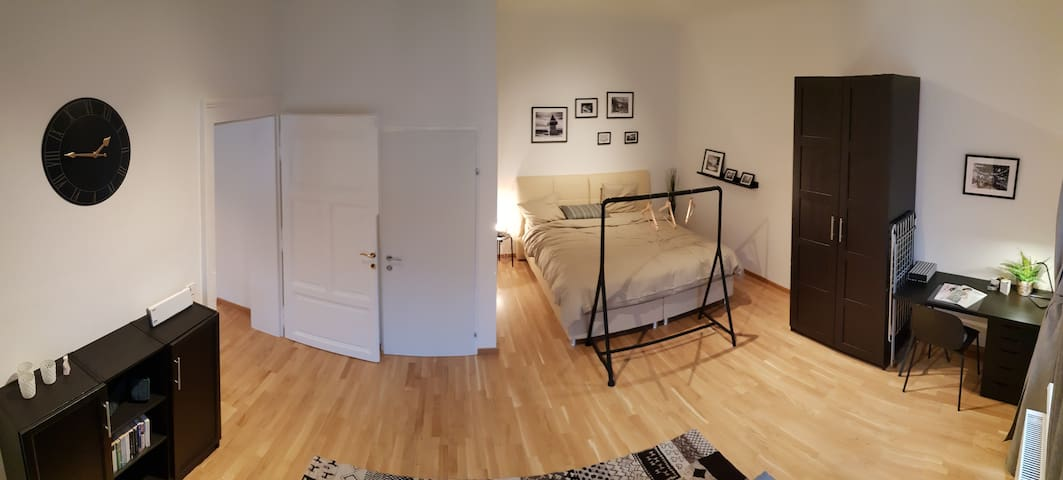"Apartment ""Graz"""