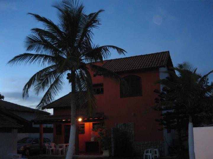 Casa maravilhosa em Ponta Negra - Maricá