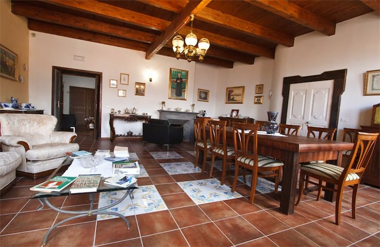 bed & breakfast - Tortorella - Bed & Breakfast