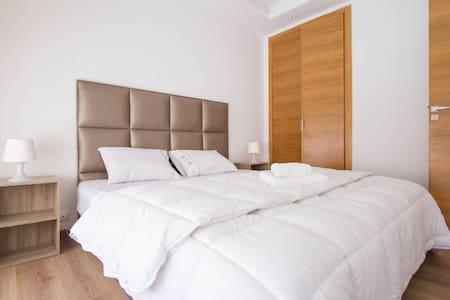 Cosy appartement en plein Maârif - 卡萨布兰卡 - 公寓