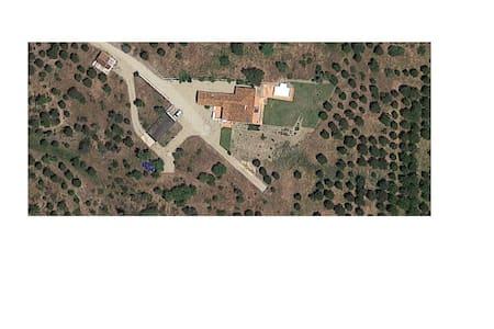 Casa de Campo Remodelada - Abela