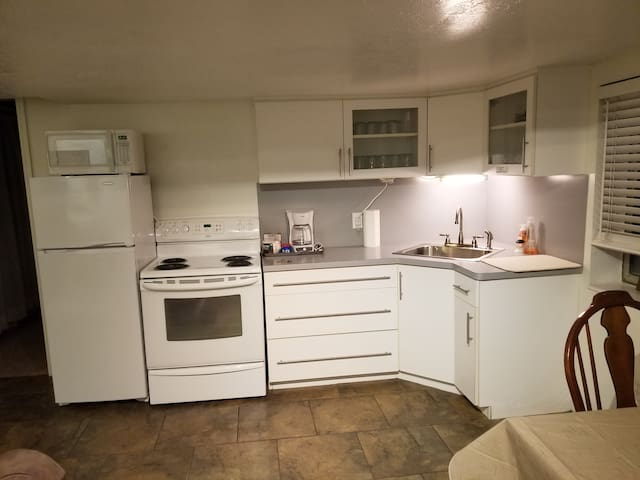 American Fork apartment between Provo & SLC