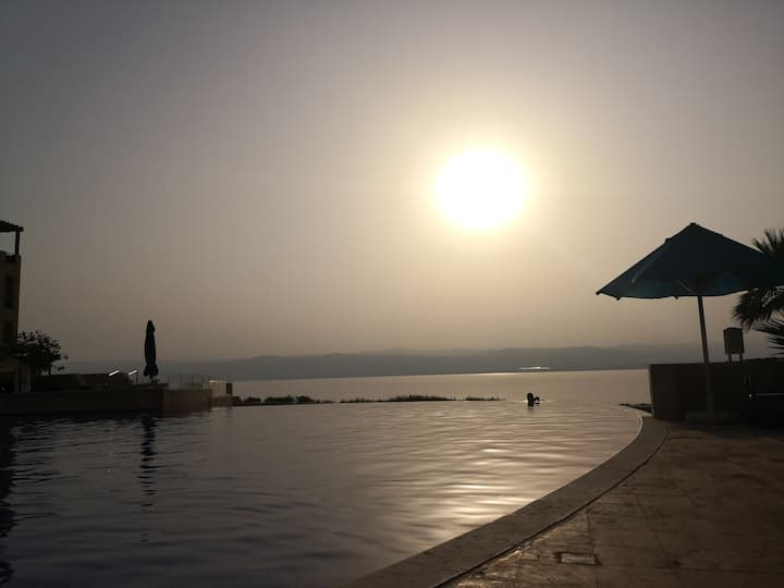 Samarah Dead Sea Apartment