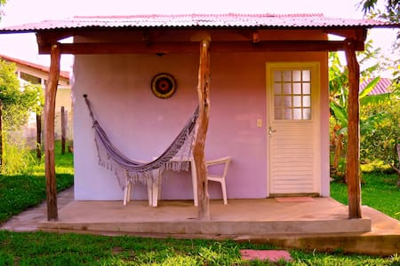 Casa Lilás, Chapada dos Veadeiros - Alto Paraíso de Goiás