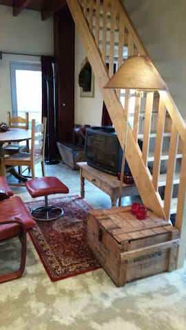 Bed&Breakfast Pothaar Appartement 1 - Bathmen - Appartement
