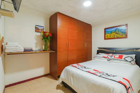 Just this month¡2x1!, Big Room Near to Candelaria - Bed & Breakfast