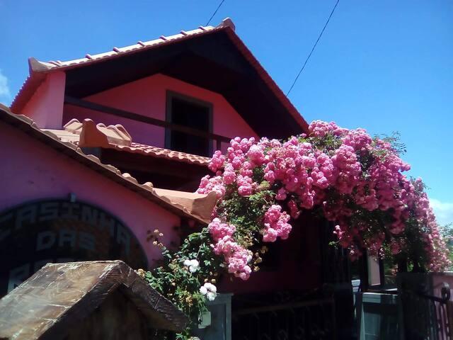 """""""Casinha das Rosas"""" - Camacha - Madeira"""