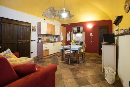 Appartamento CORTE alla ROCCA - Arona