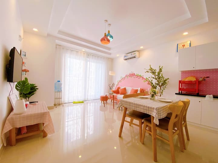 Lovely Pinky Vy's home - Melody Vung Tau